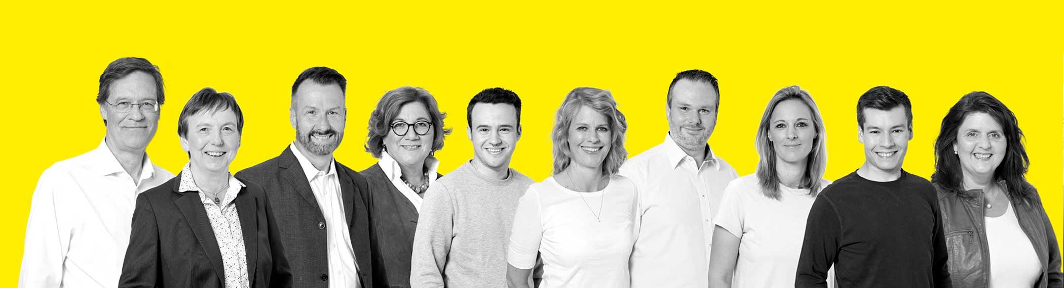 Ihr(e) FDP-Kandidat(in)