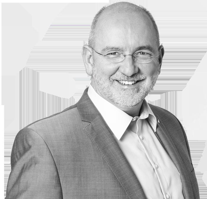 Spitzenkandidat Ralph Sterck