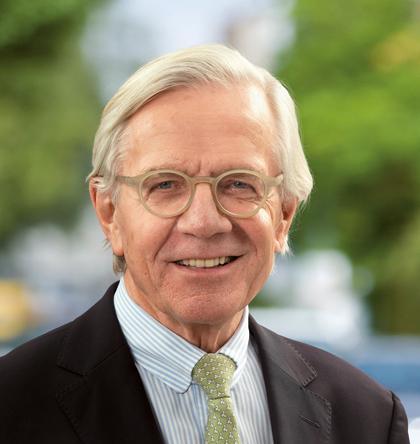 Dr. Ulrich Wackerhagen