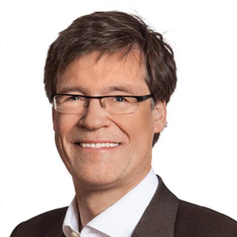 Dr. Rolf Albach