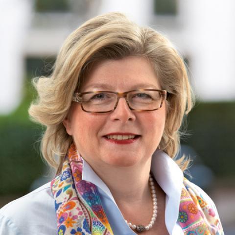 Bettina Houben
