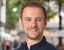 Sebastian Diener