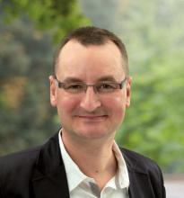 Mark Stephen Pohl